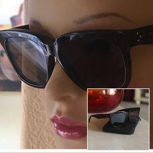 Celine Accessories - CELINE Havana SUNGLASSES ♥️♥️